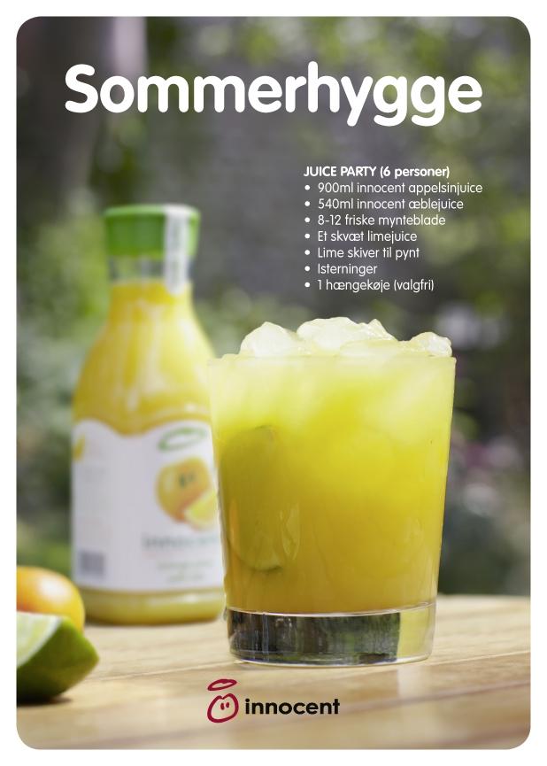 App juice